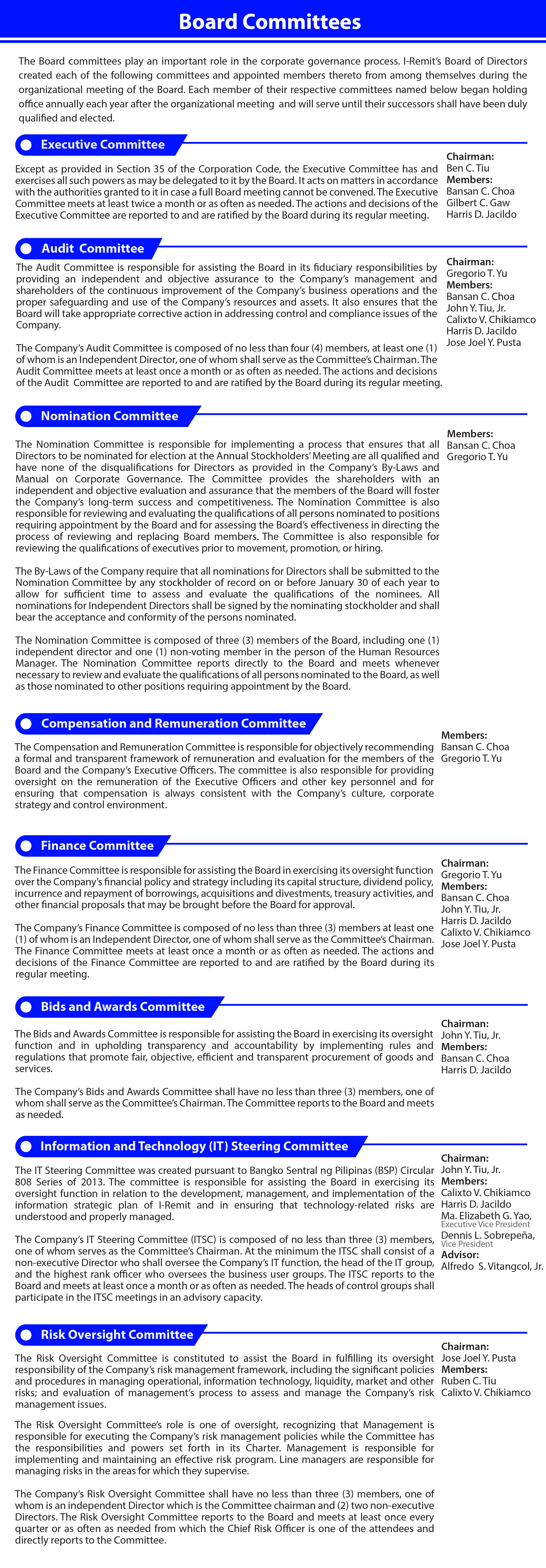 Internal Audit Charter